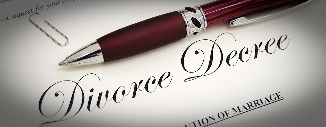 Divorce in Thailand